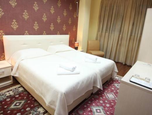 Metatron Idea Hotel
