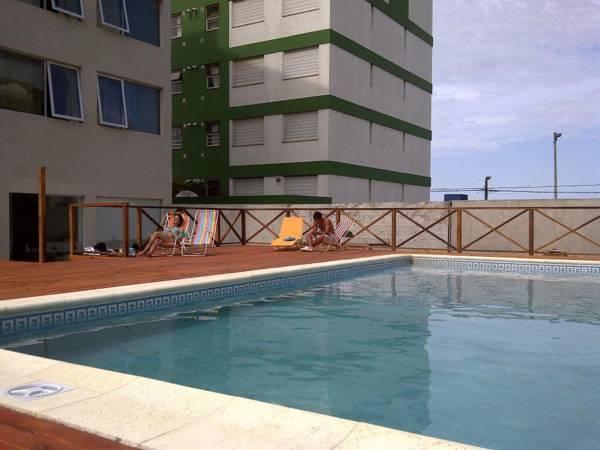 Terra Do Mar Hotel