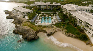 Фото отеля Four Seasons Resort Anguilla