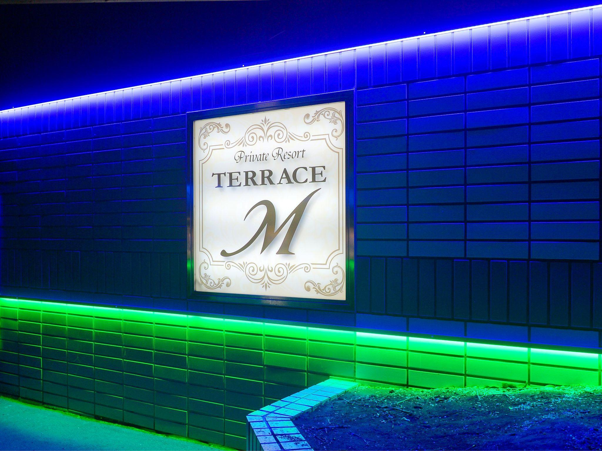 Terrace M Yokota Base  Adult Only