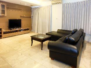 Spacious 2 BR Apartment Park Royale By Travelio