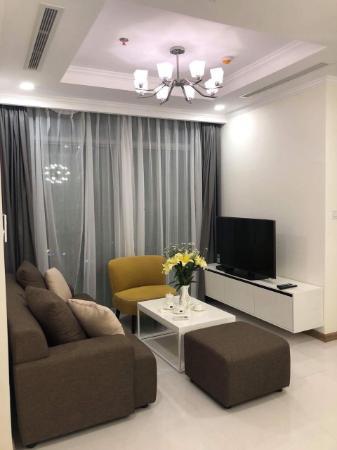 Saigonhost - luxury 2BRM with bacolny Ho Chi Minh City