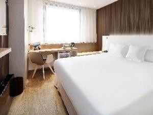 Occidental Praha Hotel