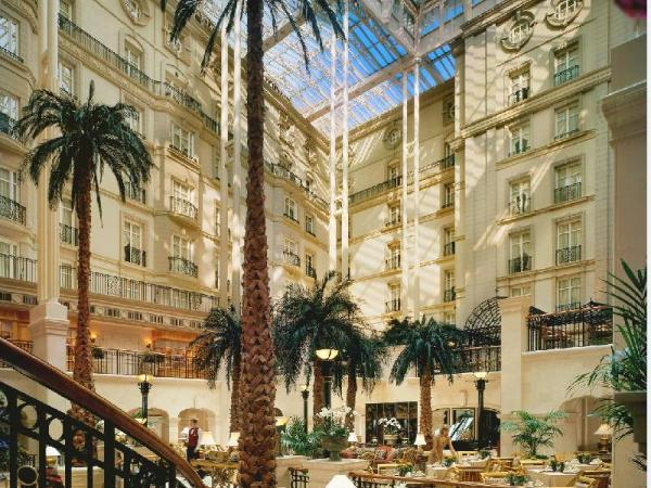 Landmark London Hotel London