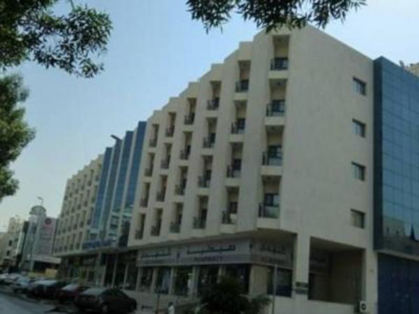 Al Manaee Furnished Apartments Jeddah