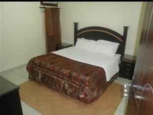 Al Yamama Palace - Hijab Branch 6 Apartment