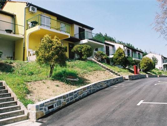Bioenergy Resort Salinera Apartments