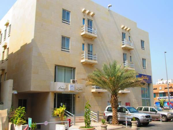 Ayyam Inn Furnished Apartments Jeddah
