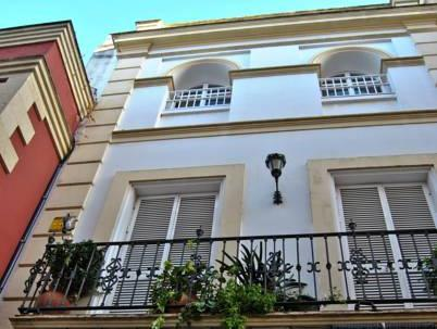 Bed And Breakfast Jerez