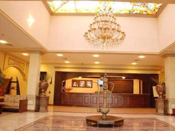 Karan Hotel Al Jubail