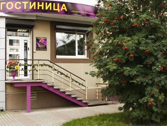 ApartHotel Klyuch