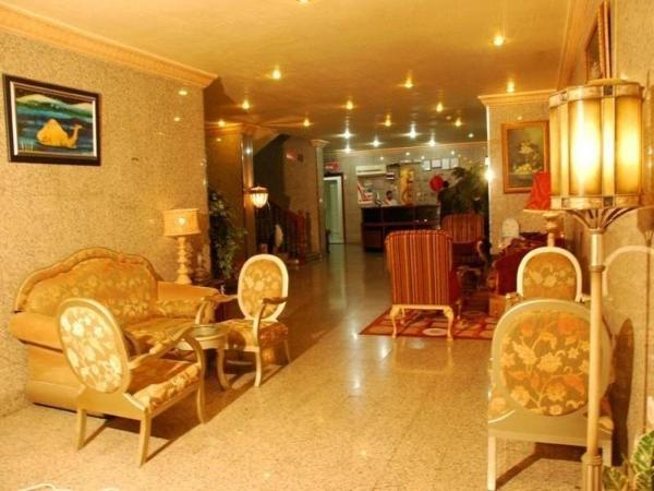 Lafontaine Alsaad Suites Jeddah