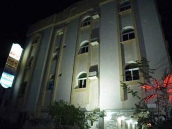 Mawasim Al Rashed Mall Hotel Al-Khobar