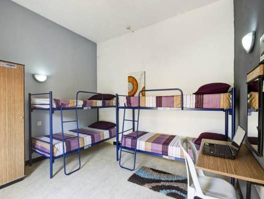 Balco Harmony Hostel