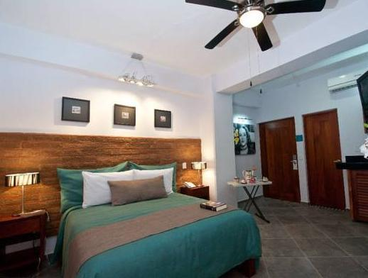 Hotel Suites Nadia Bucerias