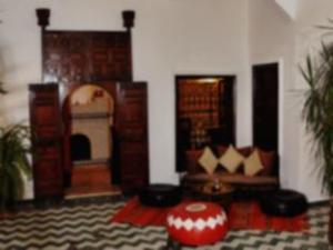 Riad Dar Bennani