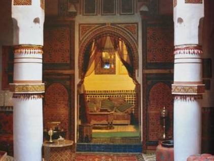 Boutique Hotel 'Maison Mnabha'