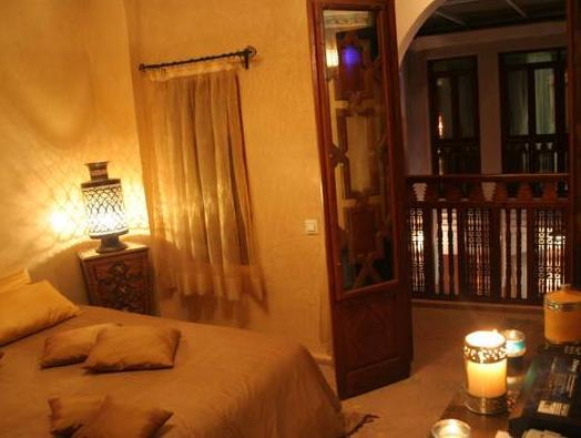 Riad Turquoise Reviews