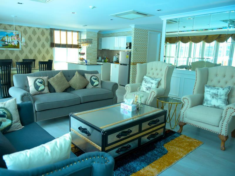 My Resort Huahin By Grandroomservices E105