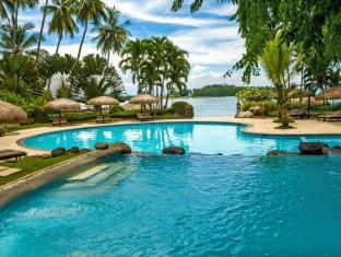 Pearl Farm Beach Resort Davao City - Mandaya Swimming Pool