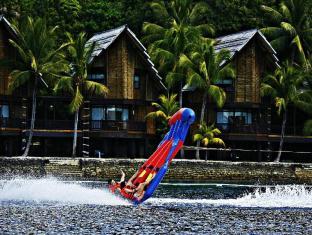 Pearl Farm Beach Resort Davao City - Flying Fish