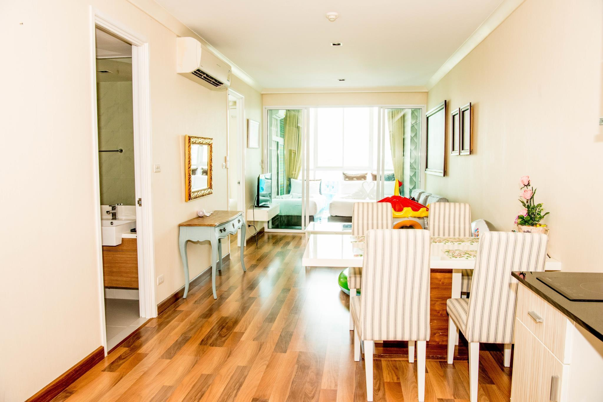 My Resort Huahin By Grandroomservices E609