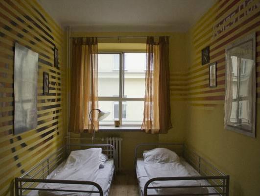 Hostel Camera