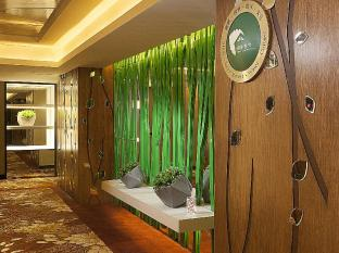 Beverly Plaza Hotel Macao - Interno dell'Hotel