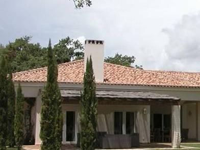 Casa Das Cegonhas