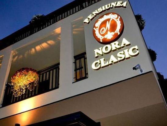 Pensiunea Nora Prestige   Corp B