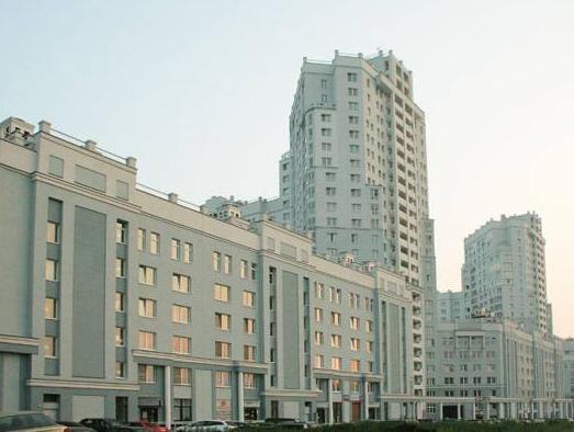Mini Hotel On Tatisheva