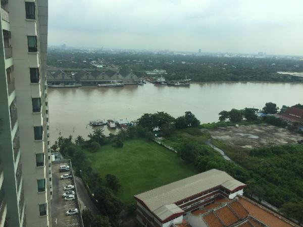 LPN Lumpini Place Narathiwas-Chaopraya  Bangkok