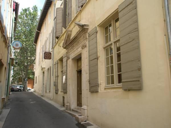 Hotel De L'Amphitheatre