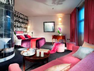 阿比塔尔特酒店