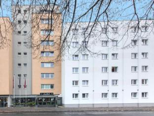 Novum Hotel Aldea Berlin Zentrum बर्लिन - प्रवेश