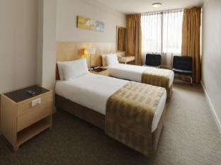Perth Ambassador Hotel Perth - Deluxe Twin Room