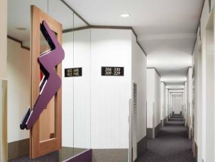 Perth Ambassador Hotel Perth - Hallway