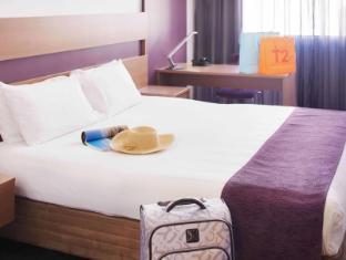Perth Ambassador Hotel Perth - Premium Deluxe Double Room