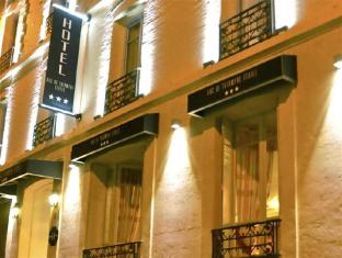 Arc De Triomphe Etoile Hotel