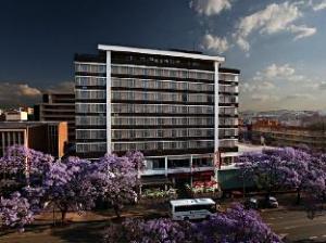 關於阿卡迪飯店 (Arcadia Hotel)