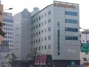 Astoria Hotel Seoul - Exterior