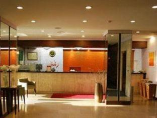 Astoria Hotel Seoul - Reception