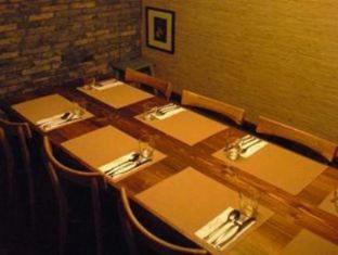 Astoria Hotel Seoul - Restaurant