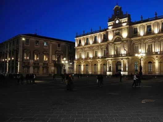 Catania Crossing BandB   Rooms And Comforts