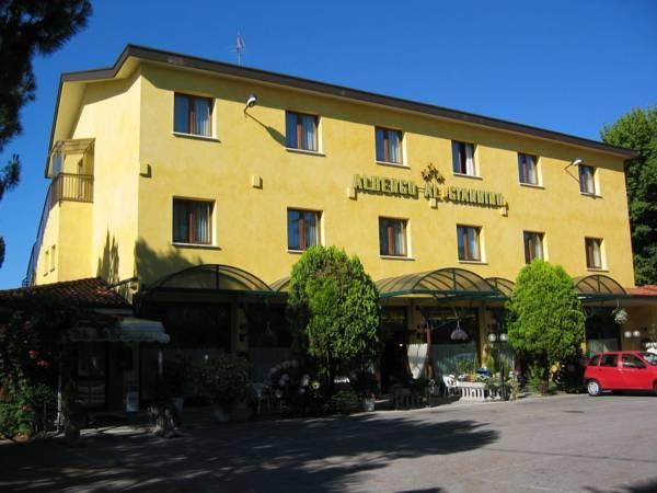 Hotel Al Giardino