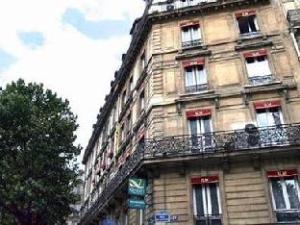 Quality Hotel Malesherbes Paris 8