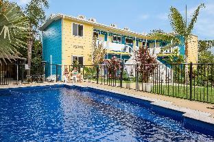 Coral Inn Boutique Hotel Yeppoon Queensland Australia