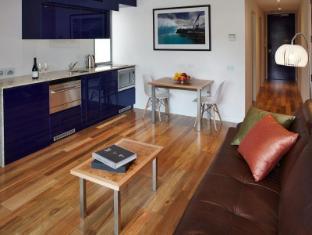 Salamanca Wharf Hotel Hobart - Premium Apartment