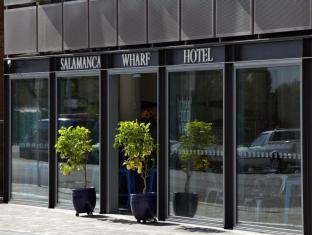 Salamanca Wharf Hotel Hobart - Exterior