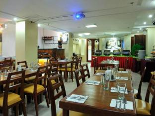 WellCome Hotel Cebu City - Restoran